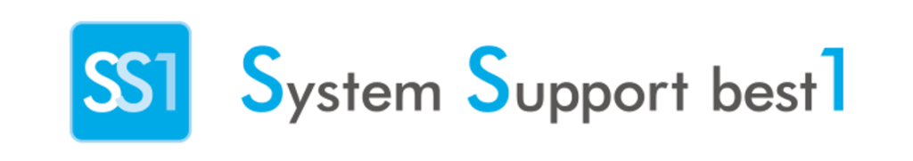 SS1 System Support best1